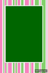 Preview: Pink and Green 01